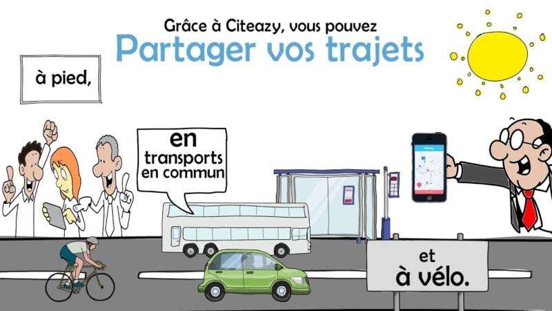 citeazy startup smart city