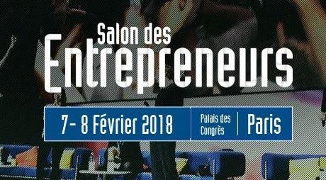 salon des entrepreneurs