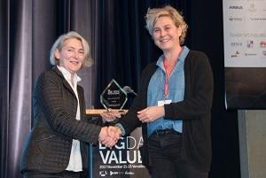 Anne-Sophie Taillandier (TeraLab) : « Notre plate-forme permet d'innover plus vite avec les données »