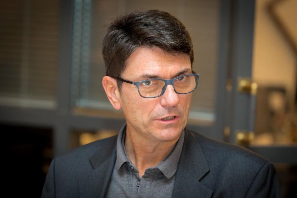 Michel Juvin, CISO du secteur du luxe, membre du CESIN