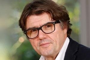 Olivier Deroubaix, Associé fondateur au sein du cabinet OverTheMoon