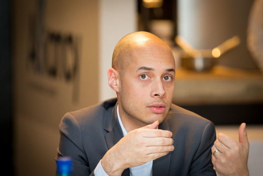 Sébastien Valsemey, RSSI - Médiamétrie