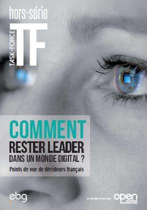 comment rester leader dans un monde digital