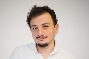 Les enjeux liés à la donnée en 2018 : IA, deep learning et data gouvernance Florian Douetteau, CEO de Dataiku