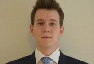 Alexandre Eich-Gozzi travaille sur la blockchain depuis plus de cinq ans. ©DR