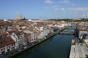 La ville de Bayonne a été l'une des premières à chercher un compromis avec Enedis. ©Ville de Bayonne