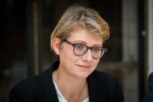 Cécile Mérine, cofondatrice