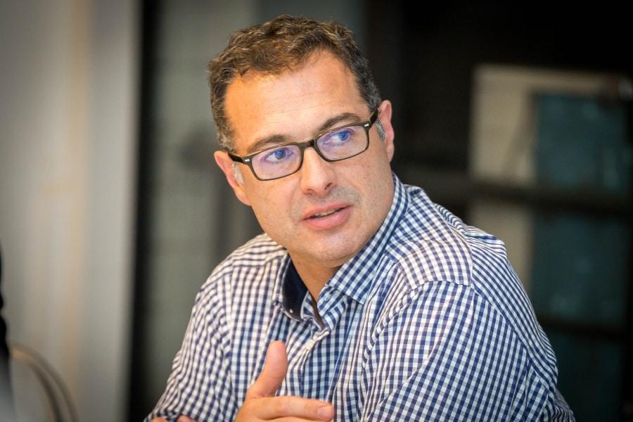 Denis Cammas, Directeur des infrastructures France – CTO France - Generali