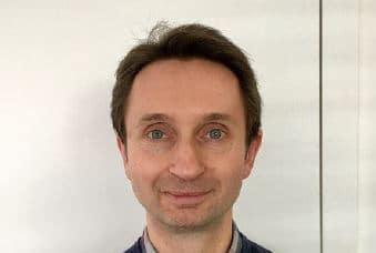 Eric Maillard, IoT