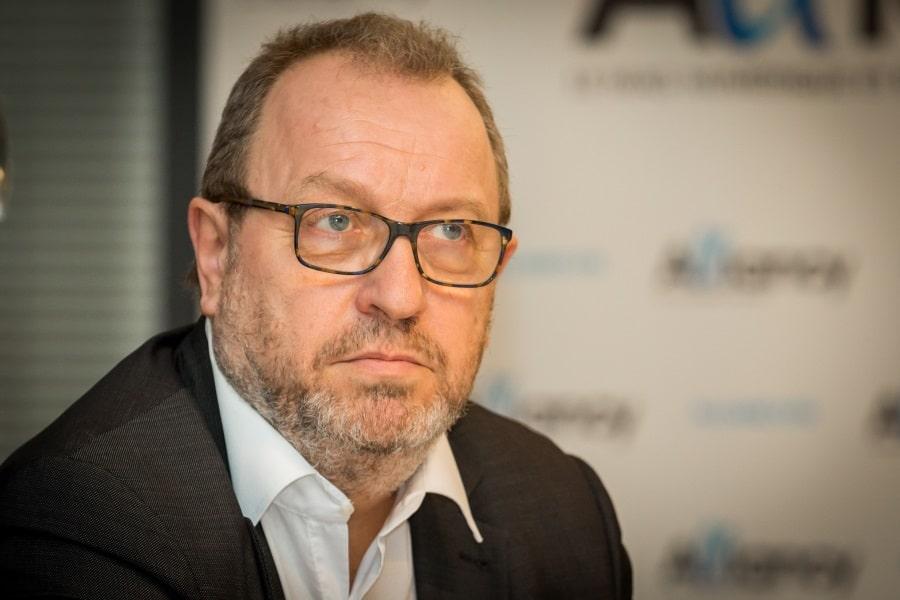 Jean-Marie Adam, Directeur Filière Production & Opérations, Président de BPCE-APS - Natixis Assurances