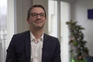 Patrick Cason, Head of Sales de Sigfox