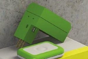 Linky prise tic Source : Smart Electric Lyon
