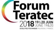 Forum Teratec 2018