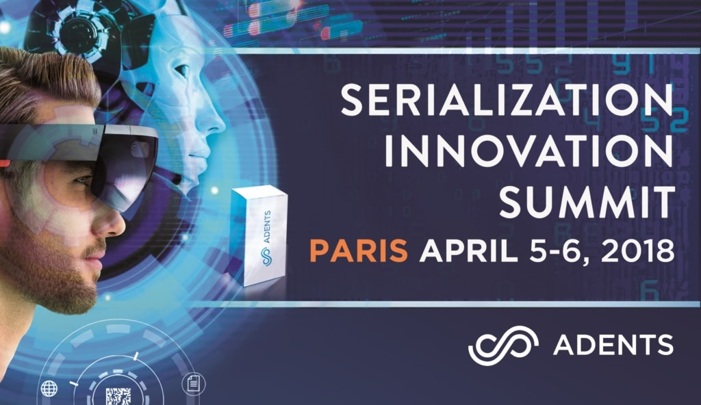 Adents Serialization Innovation Summit : le Sommet mondial dédié aux innovations technologiques