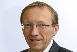 hristophe Rauturier, Chief Digital Officer (CDO) de PSA