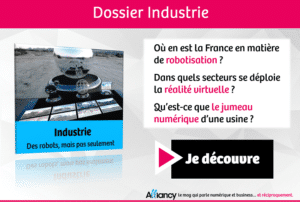 Dossier industrie alliancy