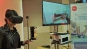12 secteurs où la réalité virtuelle se développe