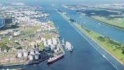 Rotterdam connecte entièrement son port