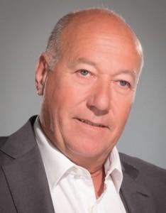 Richard Raulic, PDG de l'éditeur de logiciels Absyss