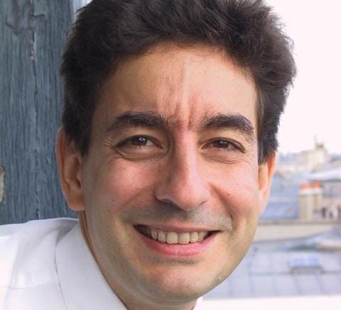 Cybersécurité - Frédéric Bénichou, Directeur Régional Europe du Sud de SentinelOne
