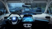 La voiture autonome et connectée, c'est pour 2020