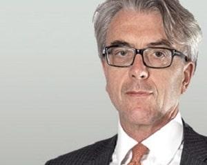 Yann Vincent, directeur industriel du groupe PSA