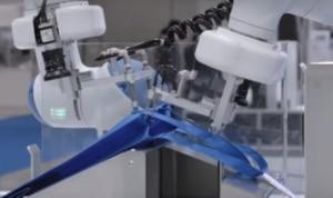 Robots : les pays asiatiques s'automatisent plus rapidement