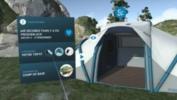 A Décathlon, la réalité virtuelle pour choisir ses produits