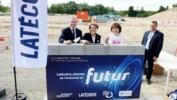 Dassault Systèmes et Visiativ, partenaires de Latécoère pour son usine 100 % automatisée