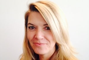 RGPD - Christine Brocard, Directrice en charge des activités réglementaires pour le secteur financier chez CGI.