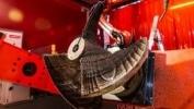 L'impression 3D à quai sur le port de Rotterdam