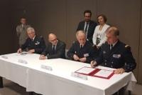 Les Armées, premier ministère engagé dans la transformation numérique