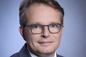 Benjamin Marandel, Expert en cybersécurité chez McAfee.