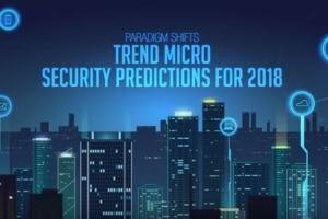 """Vidéo : Prédictions de sécurité 2018 - """"Les objets connectés, source lucrative intéressante pour la cybercriminalité… """""""