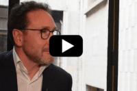 Rencontre avec Bruno Buffenoir (ServiceNow)