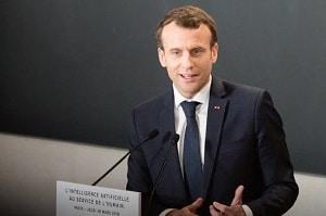 IA : Macron, Villani, plan, rapports et investissements