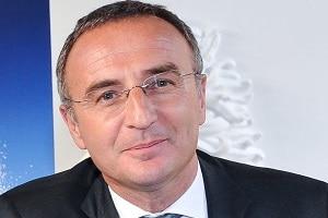 Marc-Antoine Jamet, secrétaire général du groupe LVMH