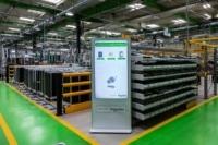 Le Vaudreuil, la « vitrine » du futur chez Schneider Electric