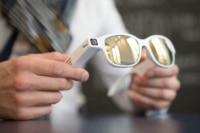 Lunettes intelligentes : de l'IoT plein la vue