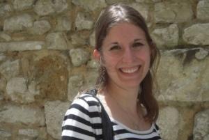 L'odyssée connectée, Une chronique IoT de Célia Garcia-Montero