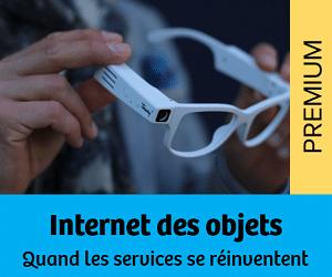 Dossier IoT : quand les services se réinventent