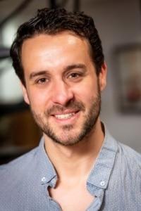 Sylvain Tillon co-fondateur et CEO de Tilkee