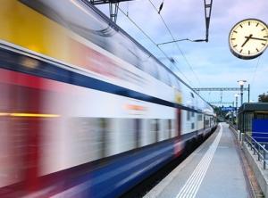 Quand le Wi-Fi s'invite à bord du RER