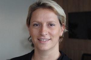 Amélie de Braux, Directrice juridique et Chef de Projet RGPD, CA Technologies France