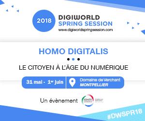 digiworld spring session