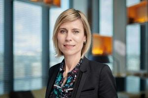 Cathy Mauzaize a rejoint récemment Microsoft France en tant que directrice de la division Enterprise Commercial