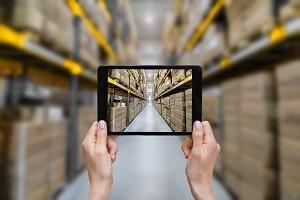 La supply chain est l'un des secteurs à tirer parti de l'IA. ©DHL