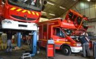 Les pompiers de Paris utilisent la GMAO pour gagner en efficacité
