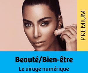 Beauté/Bien-être : le virage numérique