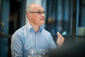 Emmanuel Hery, Responsable de pôle Sécurité et Audit, Groupe Randst